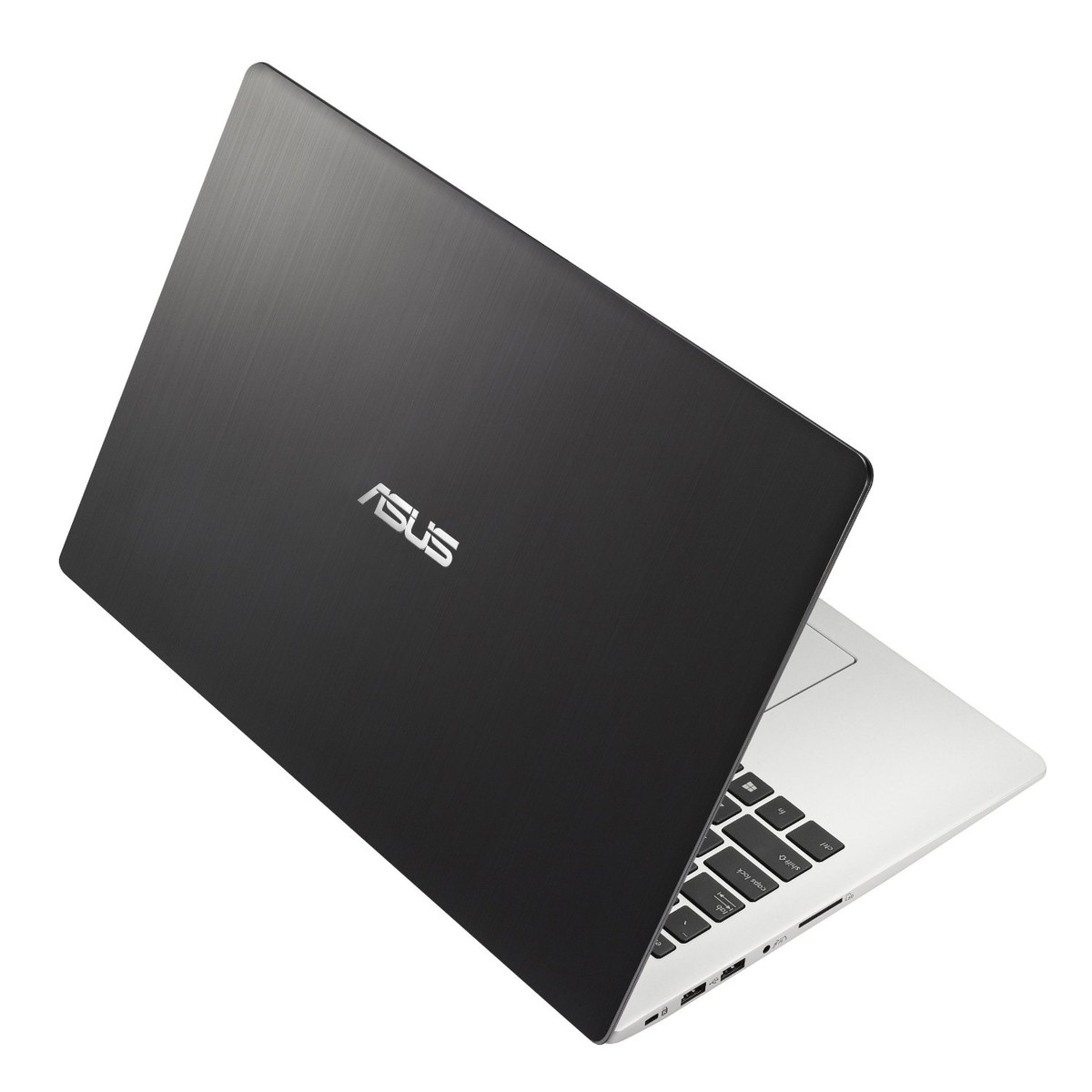 Notebook / Laptop Reviews and News > Library > Asus > Asus VivoBook ...