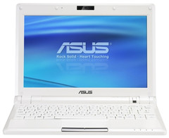 $200 Asus Eee netbook could become a reality