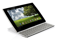 Asus Eee Pad Slider SL101 coming this September