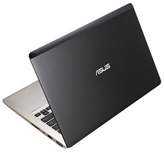 Asus Q200E Windows 8 touchscreen laptop