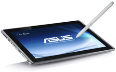 Asus planning a Windows 8 tablet?