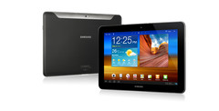 Galaxy Tab 10.1 coming to T-Mobile on October 26th