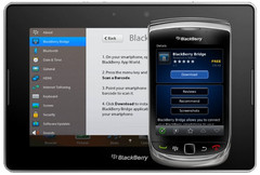 RIM brings 1.0.7 software update for PlayBook
