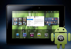 RIM could be delaying PlayBook Android support