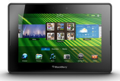 PlayBook tablet will not receive BlackBerry 10 update