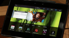 Sprint is bringing 4G to the Blackberry Playbook
