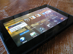 RIM could be scrapping 10-inch PlayBook tablet plans