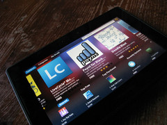 PlayBook 4G tablet cancelled for Sprint