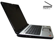 Reviewed: HP Pavilion dv6140ea (RR387EA#AKD)