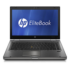 HP EliteBook 8460w, 8560w and 8760w officially announced