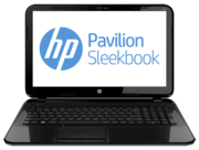 In Review:  HP Pavilion Sleekbook 15z-b000