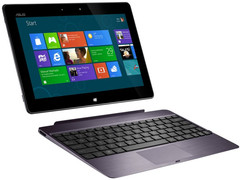 Asus details Tablet 600 and Tablet 810 with Windows 8