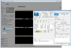 Cinebench Multi: 2.6 GHz