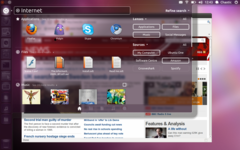 Ubuntu tweaks Unity UI, adds ARM support to server
