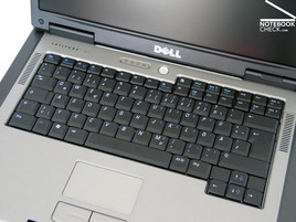 Dell Latitude 131L Keyboard