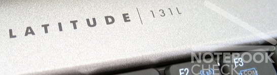 Dell Latitude 131L Logo