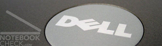 Dell Latitude D820 Logo