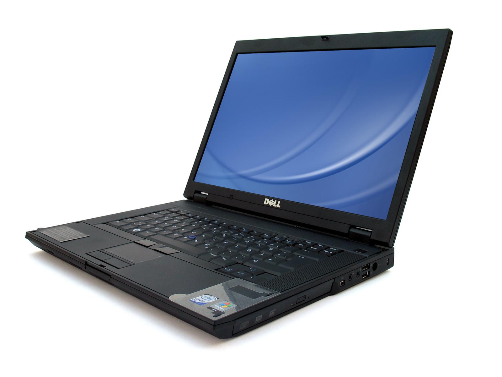 Dell Latitude E5500 Notebookcheck Net External Reviews