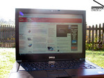 Dell Latitude E6400 Outdoor