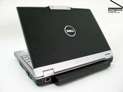 Dell XPS M1210 view