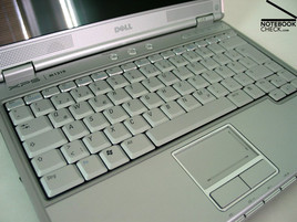 Dell XPS M1210 Tastatur