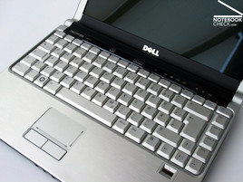 Dell XPS M1330 Keyboard