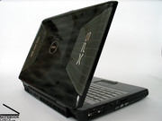 Update of the Dell XPS M1730 review - now equipped with two 8800M GTX SLI video cards.
