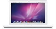 Apple MacBook White 2009-10 MC207D