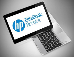 HP launches the 810 EliteBook Revolve G2 convertible