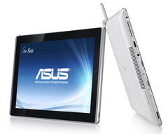 Asus Eee Slate B121 business tablet in the works
