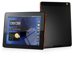 FIC introduces Elija Android 2.3 Tablet