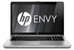 HP Envy 17 3D (Early 2012)