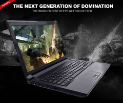 Origin has updated its 15.6-inch EON15-S gaming laptop