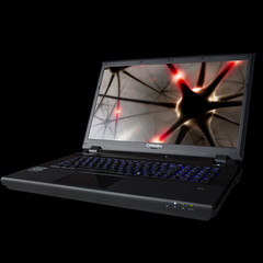 Origin unveils the EON17-SLX laptop with dual wielding graphics cards