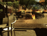 FarCry 2: Only in the details low liquid