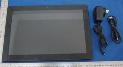 Archos MW13 FamilyPad 13.3-inch tablet stops by the FCC