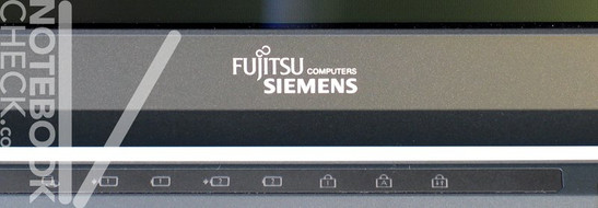 Review FSC Lifebook P7230 Logo