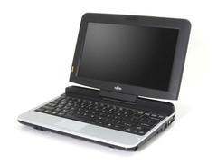 Fujitsu LifeBook T580 convertible notebook expected this November