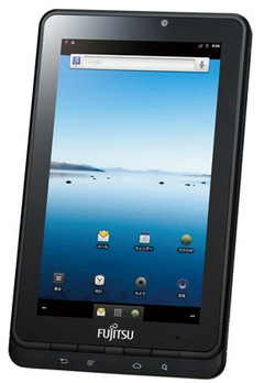 Fujitsu unveils the 7-inch Stylistic M350/CA2 Android tablet