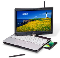 Fujitsu LifeBook T901 now on sale