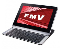 Fujitsu delays TH40D tablet launch
