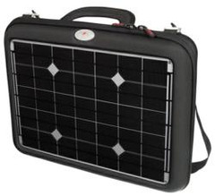 Voltaic outs new solar laptop charger