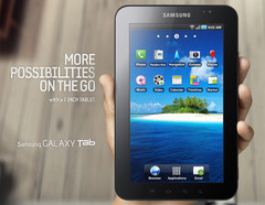 Samsung Galaxy Tab return rate is as high as 16%