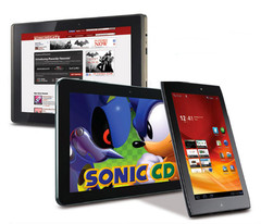 GameStop now selling tablets in-store and online