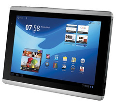 Gateway introduces Android A60 tablet