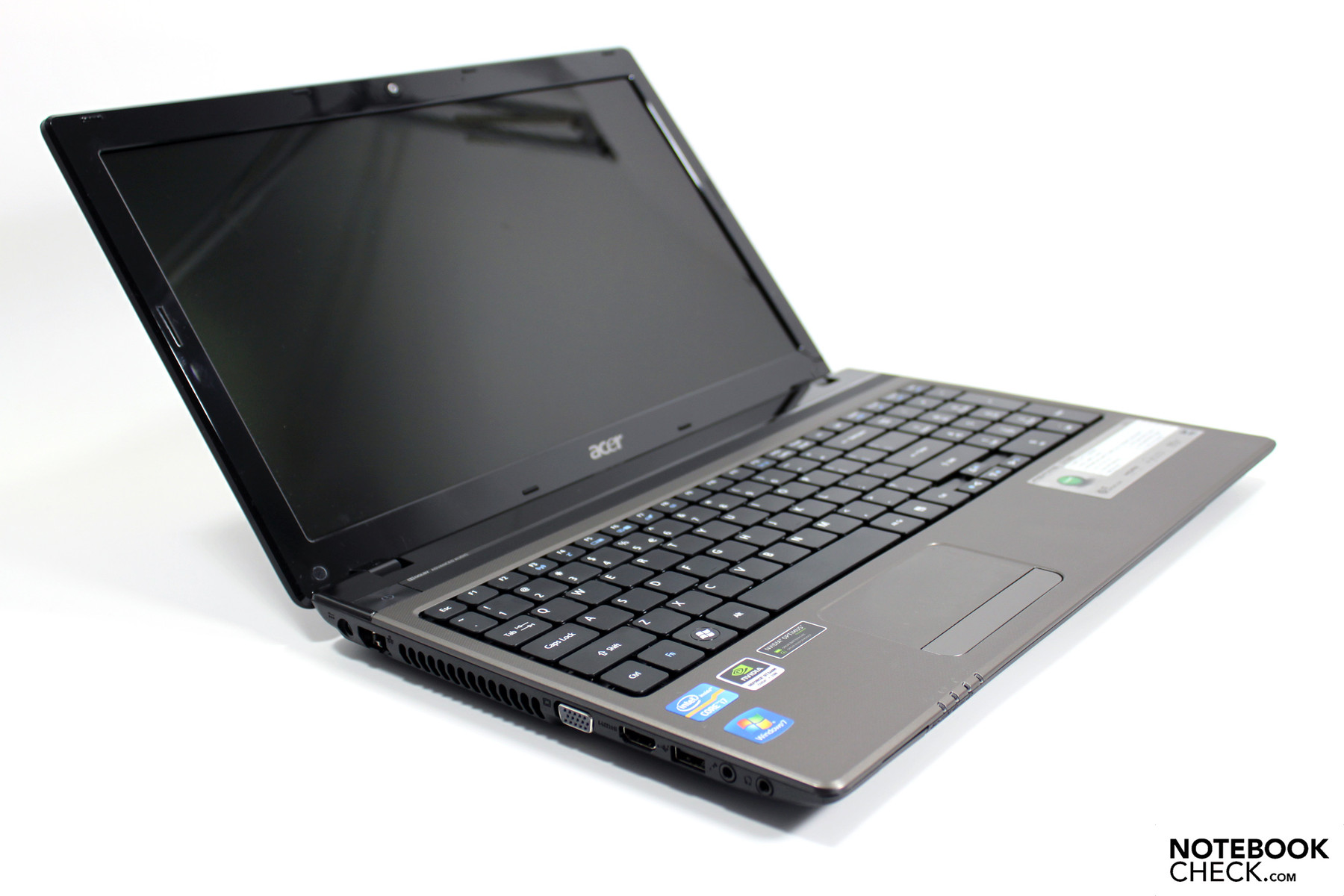 Acer laptop model aspire 5750g manual review acer aspire 5750g notebook notebookcheck reviews fandeluxe Gallery