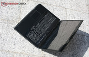 In Review:  Alienware M17x R3 GTX 580M i7-2820QM