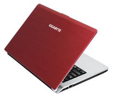 Gigabyte confirms s1080 tablet, reveals M2432 notebook