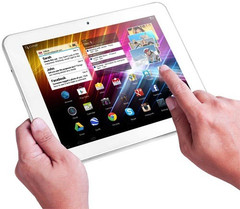 Ergo Electronics unveils three affordable Android tablets