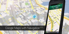 Google adds Transit navigation to GMap for Honeycomb